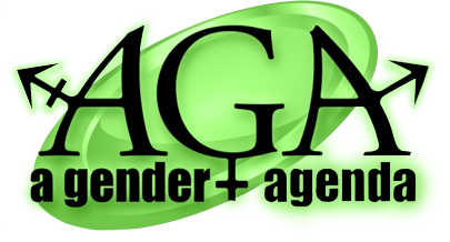 AGA - Empower, Engage, Connect